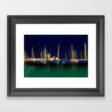 Venice #2 Framed Art Print