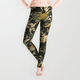 Camo420, The ultimate street camouflage. Leggings