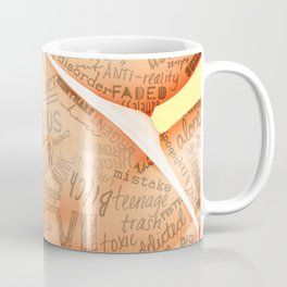 Teen Idle Coffee Mug