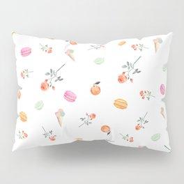 ROSES & MACARONS Pillow Sham