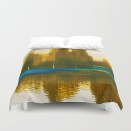 The San Remo Duvet Cover
