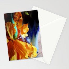 Flor de cempasúchil Stationery Cards