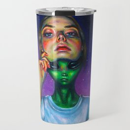 Undercover Travel Mug