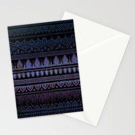 Menka {C} Stationery Cards