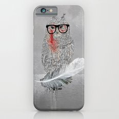 Owl a part of your dream! iPhone 6s Slim Case