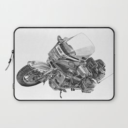 Suzuki Cavalcade Laptop Sleeve