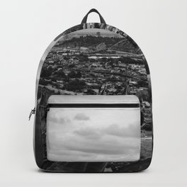 Buenos Dias, Los Angeles Backpack