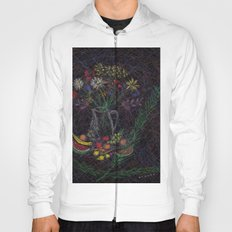 still life design 2 Hoody