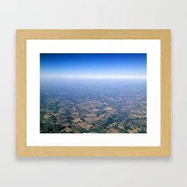 Heartland Framed Art Print