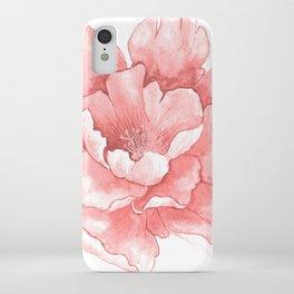 Beautiful Flower Art 21 iPhone Case