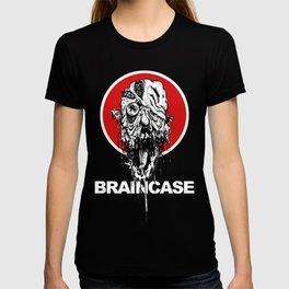 Braincase Shirt Design T-shirt
