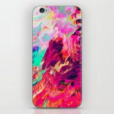 Genef iPhone & iPod Skin