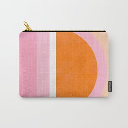 Stay Strong & Be Kind #kindness #sunshine Carry-All Pouch
