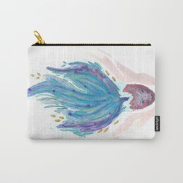 River Goddess Carry-All Pouch