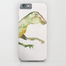 comsognathus iPhone 6s Slim Case