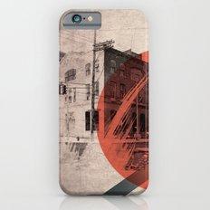 Golden Goose (i) iPhone 6s Slim Case