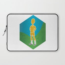 But I'm Confortable as... Laptop Sleeve