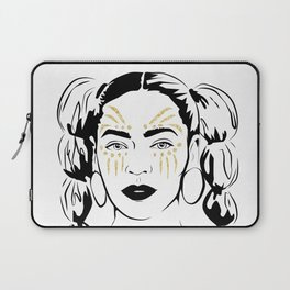 Queen B Tribe Laptop Sleeve