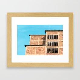 Potpican Framed Art Print