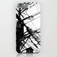 Telephone Poll 2 iPhone 6s Slim Case