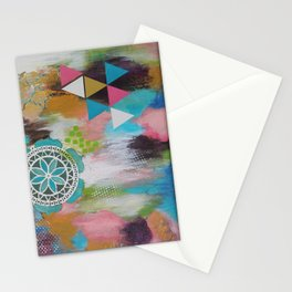 Lovely Memory Stationery Cards