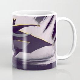 The Darth Knight Coffee Mug