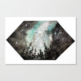 Alexia Wheaton Canvas Print