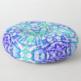 Ethnic Tribal Pattern G322 Floor Pillow