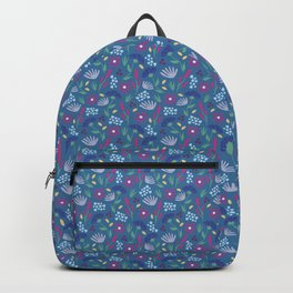 BTATO | Floral Spring 2019 Backpack