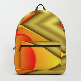 Quadrofonic Backpack