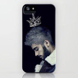 Zayn Malik iPhone Case