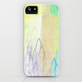 Optimist (Spring) iPhone Case