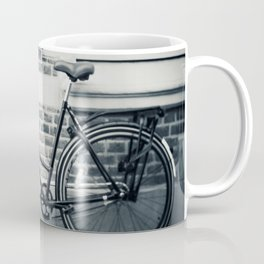 Let's Go Dutch Coffee Mug