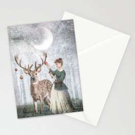 Deercorate Stationery Cards