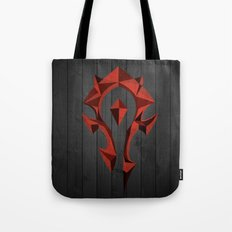 for the horde Tote Bag