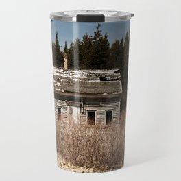 Edge of the Forest Travel Mug