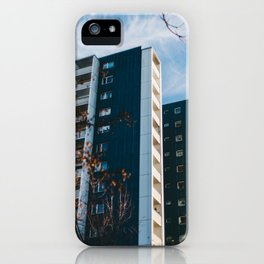 High-Rise iPhone Case