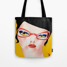 Trip The Light Fantastic Tote Bag
