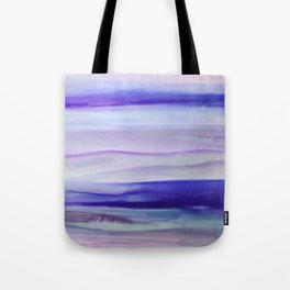 Purple Mountains' Majesty Tote Bag
