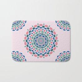 Moroccan Glory Bath Mat