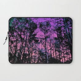 Forest (Sunset) Laptop Sleeve