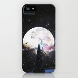 New Destinations iPhone Case