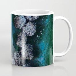Life On A Leaf II Coffee Mug