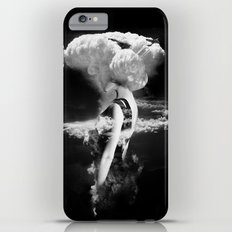 War Goddess iPhone 6s Plus Slim Case