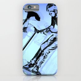 It's All About The Scooter! - Scooter Tricks iPhone Case