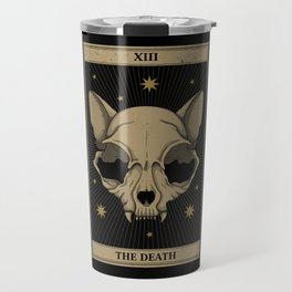 The Death Travel Mug