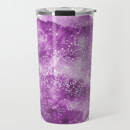 Southern Stars Rose Travel Mug