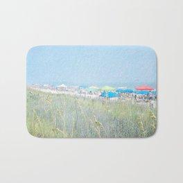 Surfside Beach Bath Mat