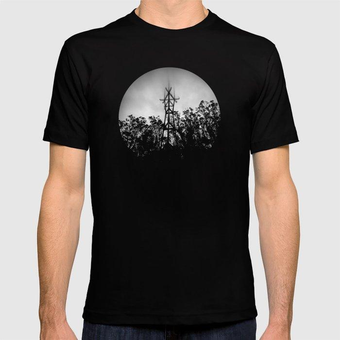 Sutro Looms T-shirt