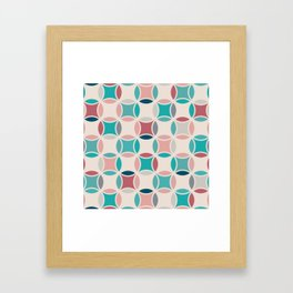 WellRounded Framed Art Print